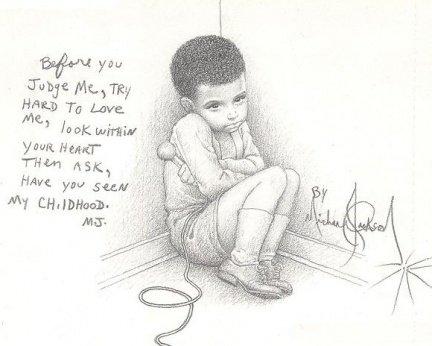 Disegno Michael