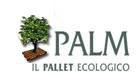 logo Palm albero