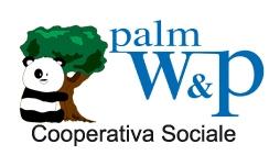 logo palm w-p