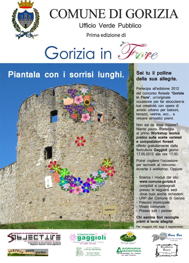 Volantino Gorizia in Fiore def
